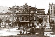 театр Соловцова